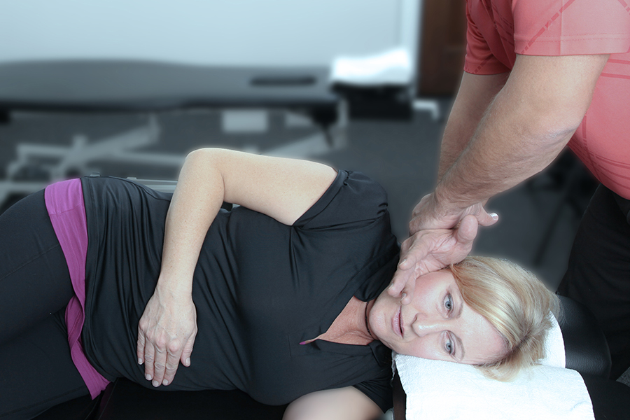Upper Cervical Chiropractor in Lacey Washington